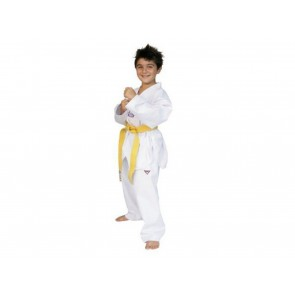 UNIFORME TAEKWONDO  ITAKI  74 DO BOK COMPETITION BIANCO