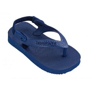 CIABATTE INFRADITO BAMBINO JUNIOR HAVAIANAS  4103341 0163  BABY TOP NAVY BLUE