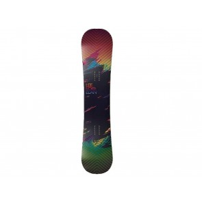 SNOWBOARD DONNA ELAN  LEELOO R  . COLOR