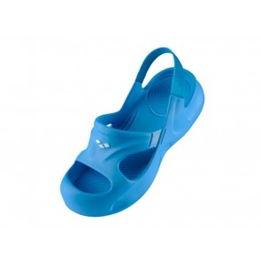 CIABATTE BAMBINO JUNIOR ARENA  8127177  SOFTY KIDS TURQUOISE/EOLIAN