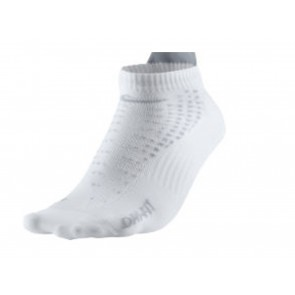 CALZE DONNA NIKE  SX 4469 144  RUN-ANT-BLST LT LWCTTB-SMLX WHITE/WOLF GREY