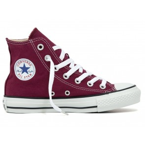 SCARPE UNISEX CONVERSE ESTATE M9613C ALL STAR HI MAROON