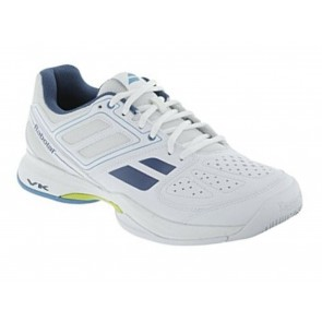 SCARPE TENNIS UOMO BABOLAT  30S1595 101  PULSION BPM ALL COURT M WHITE
