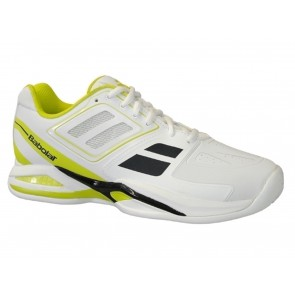 SCARPE TENNIS UOMO BABOLAT  30S1502 113  PROPULSE TEAM BPM CLAY M YELLOW