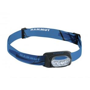 LAMPADA FRONTALE  MAMMUT  2320 0312 5528 T TRAIL IMPERIAL