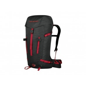 ZAINO  MAMMUT  2510 03200 0001 28  TRION TOUR 28+7 BLACK