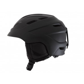 CASCO SCI  GIRO INVERNO 031 00  NINE 10 SMU BLACK