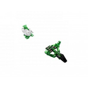 ATTACCHI SCI ALPINISMO  DYNAFIT  48776 5102  TLT SUPERLITE 2.0 GREEN