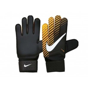 GUANTI PORTIERE JUNIOR NIKE  GS0343 010 JR  MTCH BLACK/LASER