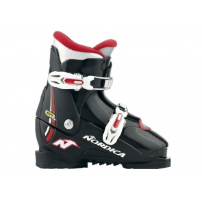 SCARPONI SCI JUNIOR NORDICA  05082000100  GP T2 NERO