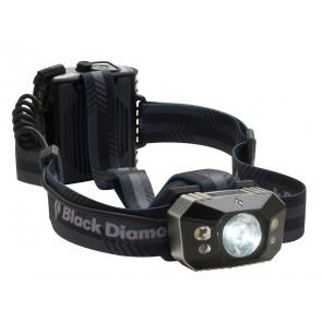LAMPADA FRONTALE  BLACK DIAMOND  BD620617 ICON HEADLAMP ALUMINIUM