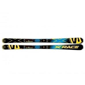 SCI  SALOMON  376778  X-RACE+ N Z12 SPEED BLUE/BLACK/YELLOW