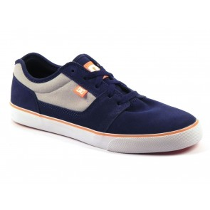 SCARPE UOMO DC ESTATE 302905 NVO TONIK NAVY/ORANGE
