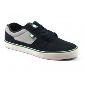 SCARPE UOMO DC ESTATE 302905 NGH TONIK NAVY/GREY