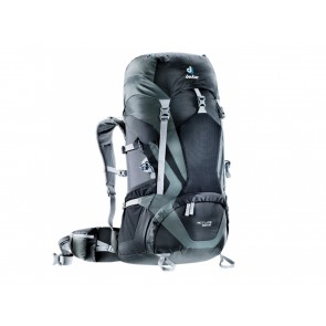ZAINO  DEUTER  3340315 7410  ACT LITE 50+10 BLACK/GRANITE