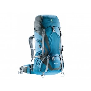 ZAINO  DEUTER  4340115 3428  ACT LITE 65+10 ARTIC/GRANITE