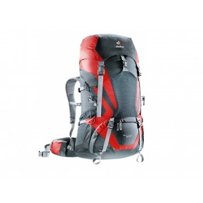 ZAINO  DEUTER  4340115 4560  ACT LITE 65+10 GRANITE/FIRE