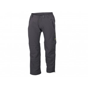 PANTALONE CONVERTIBILE UOMO KARPOS  2500538 068  REMOTE EVO ZIP OFF DARK GREY/LEAD GREY