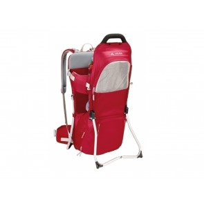 ZAINO PORTA BIMBO  VAUDE  121396520  SHUTTLE BASE DARK INDIAN RED