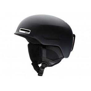 CASCO SNOWBOARD UNISEX SMITH  E00634 ZE9  MAZE AD MATTE BLACK