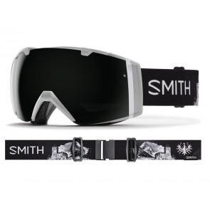 MASCHERA SNOWBOARD  SMITH  M00638 X7G B7  I/O MARKUS