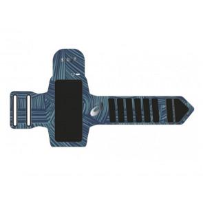 PORTA TELEFONO  ASICS  127670 1053  MP3 ARM TUBE BRUSH KINGFISHER