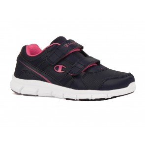 SCARPE BAMBINA JUNIOR CHAMPION  S30714 2192  COMBO G PS NAVY/PINK