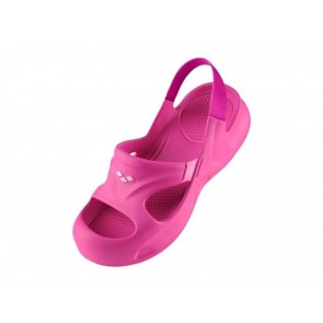 CIABATTE PISCINA BAMBINA JUNIOR ARENA  81271 88  SOFTY KIDS FUXIA BRIGHT PINK