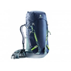 ZAINO TREKKING  DEUTER  3361117 3400  GUIDE 35+ NAVY GRANITE