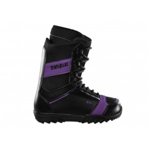 SCARPONI SNOWBOARD DONNA THIRTYTWO  8205000076550  SUMMIT W BLACK/PURPLE