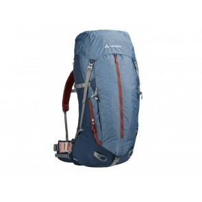 ZAINO  VAUDE  124398430  BRENTOUR 45+10 FJORD / BLUE