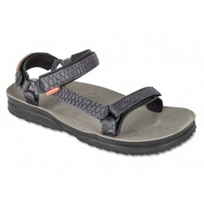 SANDALI UNISEX LIZARD ESTATE LI11078 SK  SUPER HIKE SKIN DARK GREY