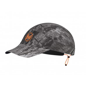 BERRETTO RUNNING UNISEX BUFF  117211937  PACK RUN CAP R-CITY GREY