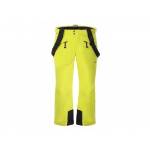 PANTALONE SCI UOMO AESSE  2228 0400  CERVINIA LIME GREEN
