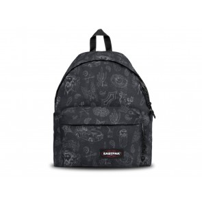 ZAINO  EASTPAK  EK62047T  PADDED PAK R WEST BLACK