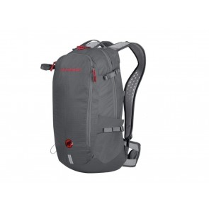 ZAINO UNISEX MAMMUT  2510 03170 0213 LITHIUM SPEED 8 L SMOKE