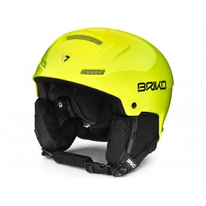 CASCO SCI  BRIKO  2000060 971  MAMMOTH Y002 YELLOW FLUO