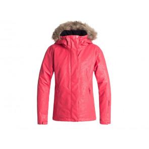 GIACCA SNOWBOARD DONNA ROXY  ERJTJ03181 MMN3  JET SKI SOLID CORAL