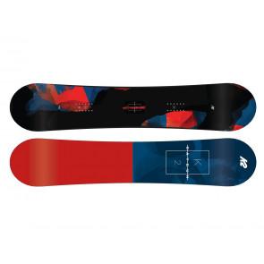 SNOWBOARD UOMO K2  11C0012 1.1  RAYGUN .
