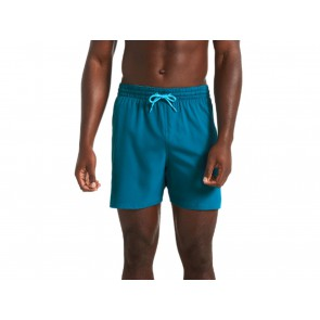 COSTUME BOXER MARE PISCINA UOMO NIKE  NESS9431 448  SOLID VITAL 5 TRUNK GREEN ABYSS