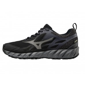 SCARPE RUNNING UOMO MIZUNO  J1GJ1959 34  WAVE IBUKI 2 GTX BLACK/QUIET SHADE/DARK