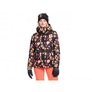 GIACCA SNOWBOARD DONNA ROXY  ERJTJ03242 KVJ6  TORAH BRIGHT ROXY JELLY FANTASY