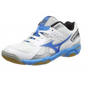 SCARPE PALLAVOLO VOLLEY DONNA MIZUNO  V1GC157024  WAVE TWISTER 4 WHITE